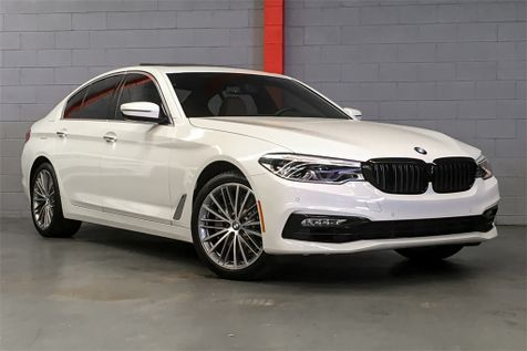 2017 BMW 540i  in Walnut Creek
