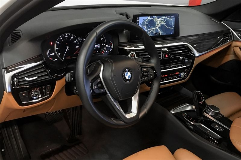 2017 BMW 540i   city CA  M Sport Motors  in Walnut Creek, CA