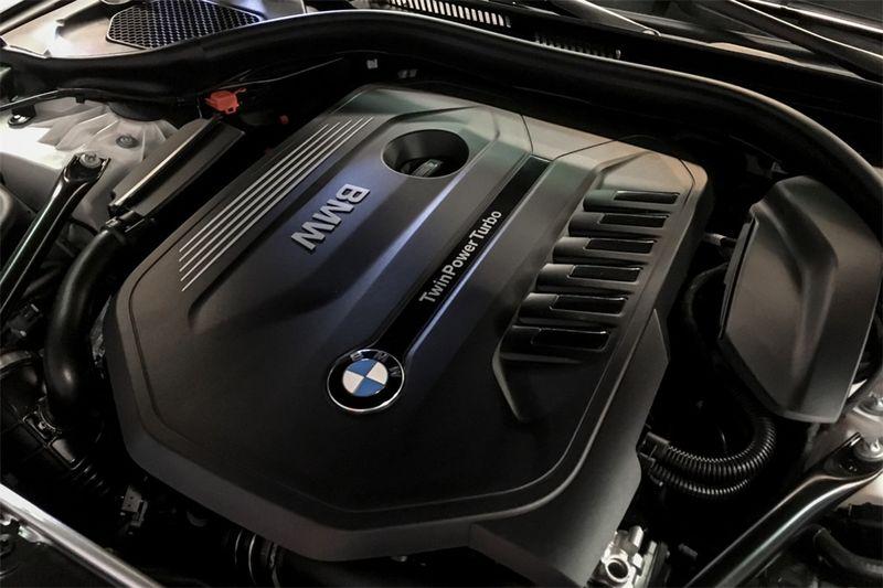 2017 BMW 540i   city CA  M Sport Motors  in Walnut Creek, CA