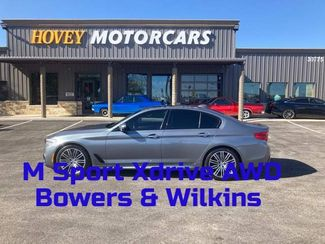 2017 BMW 540i xDrive 540i xDrive in Boerne, Texas 78006