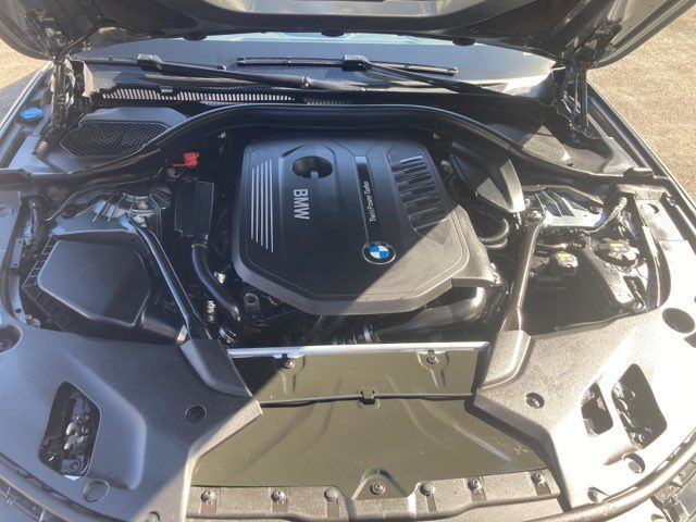 2017 BMW 540i xDrive 540i xDrive in Boerne, Texas 78006