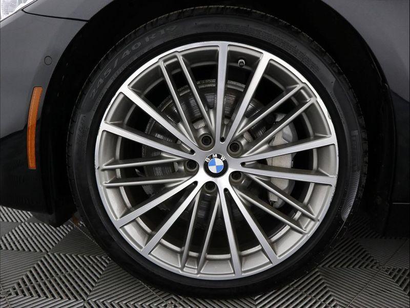 2017 BMW 540i xDrive 540i xDrive  city Ohio  North Coast Auto Mall of Cleveland  in Cleveland, Ohio