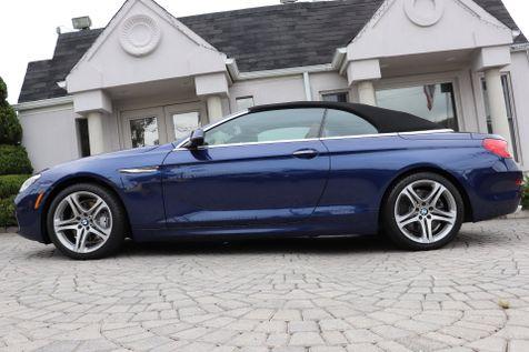 2017 BMW 6-Series 650i xDrive Convertible in Alexandria, VA
