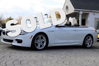 2017 BMW 6-Series 640i xDrive Convertible M Sport Edition M-Sport in Alexandria VA