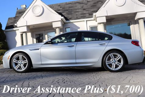2017 BMW 6-Series 640i Gran Coupe M Sport Edition in Alexandria, VA