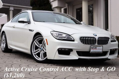 2017 BMW 6-Series 650i xDrive Coupe M Sport Edition in Alexandria, VA