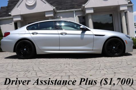 2017 BMW 6-Series 640i xDrive Gran Coupe M Sport PKG in Alexandria, VA