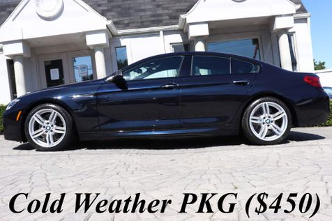 2017 BMW 6-Series 640i xDrive Gran Coupe M Sport Edition in Alexandria, VA