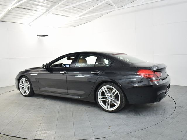 2017 BMW 6 Series 640i Gran Coupe in McKinney, Texas 75070