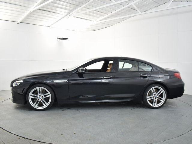2017 BMW 640i 640i Gran Coupe