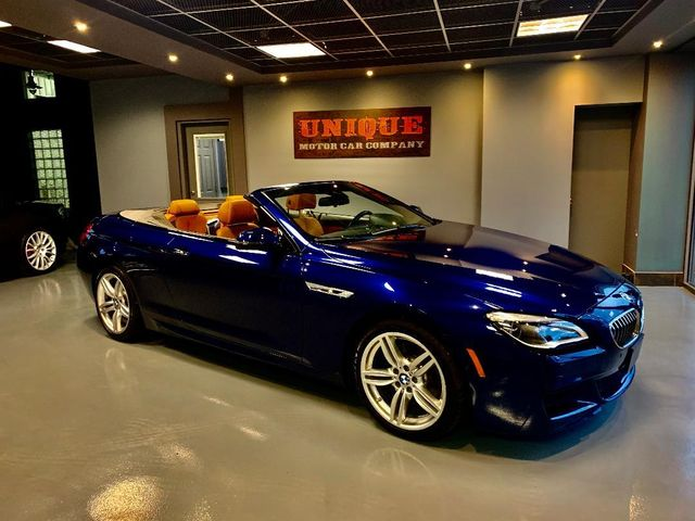 2017 BMW 640i xDrive in , Pennsylvania 15017