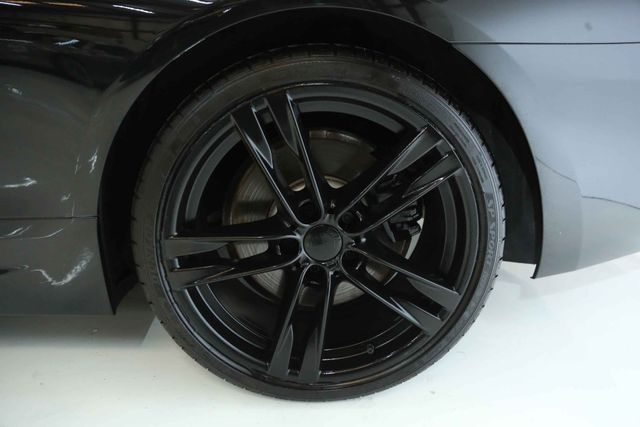 2017 BMW 650i Convt Houston, Texas 1