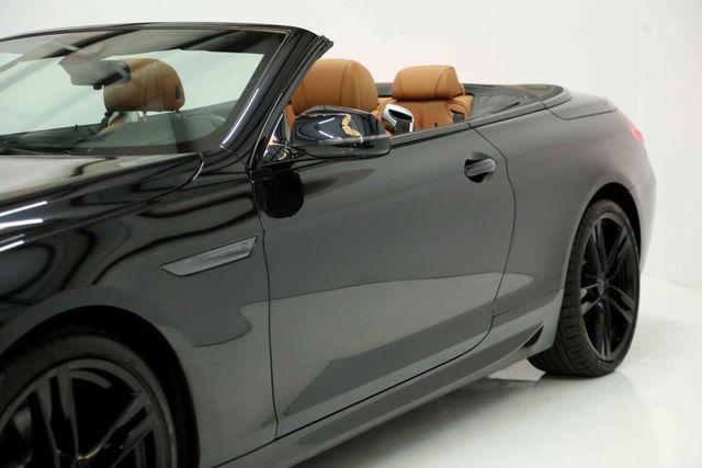 2017 BMW 650i Convt Houston, Texas 10