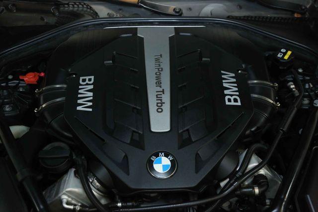 2017 BMW 650i Convt Houston, Texas 11