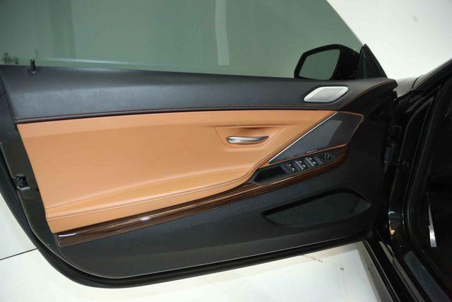 2017 BMW 650i Convt Houston, Texas 12