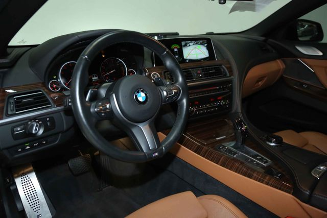 2017 BMW 650i Convt Houston, Texas 13