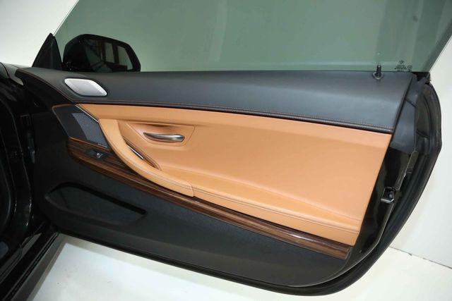 2017 BMW 650i Convt Houston, Texas 14