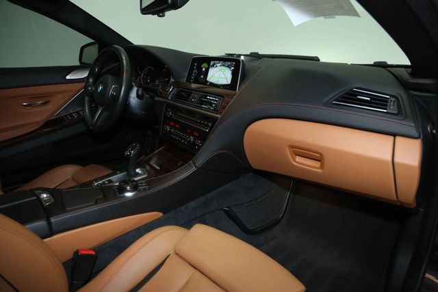 2017 BMW 650i Convt Houston, Texas 15