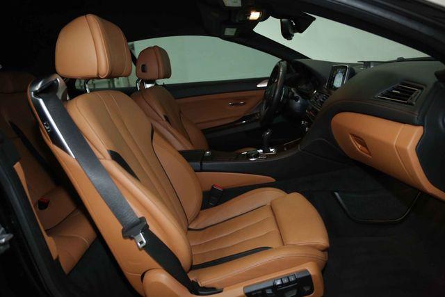 2017 BMW 650i Convt Houston, Texas 16