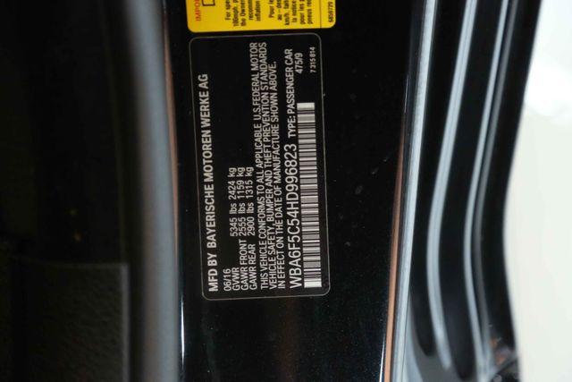 2017 BMW 650i Convt Houston, Texas 20