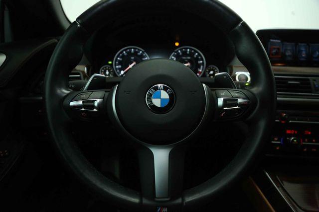 2017 BMW 650i Convt Houston, Texas 21