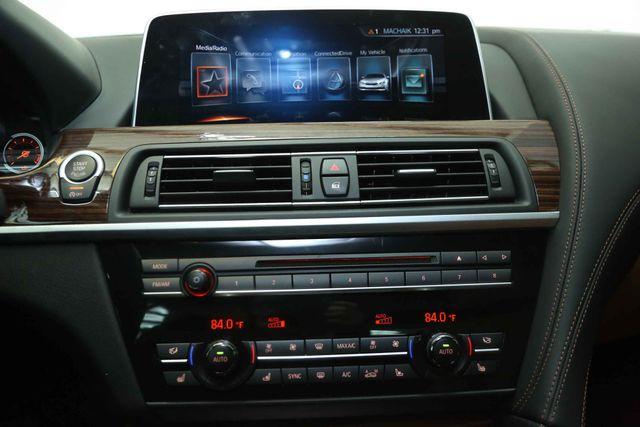 2017 BMW 650i Convt Houston, Texas 22
