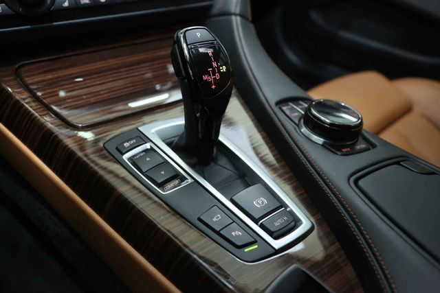 2017 BMW 650i Convt Houston, Texas 23