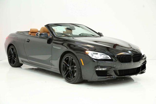 2017 BMW 650i Convt Houston, Texas 3