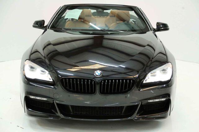 2017 BMW 650i Convt Houston, Texas 6