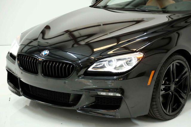 2017 BMW 650i Convt Houston, Texas 9