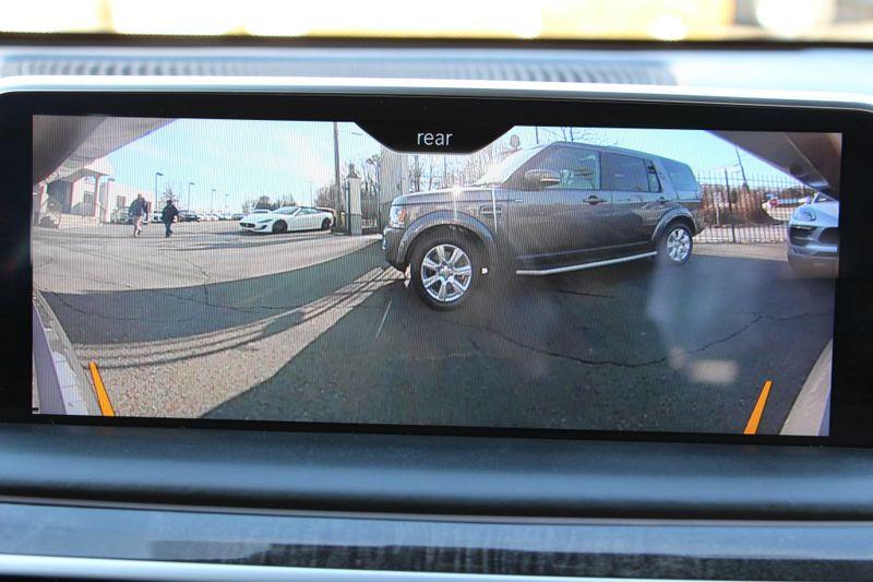 2017 BMW 7 Series 750i XDrive In Alexandria VA