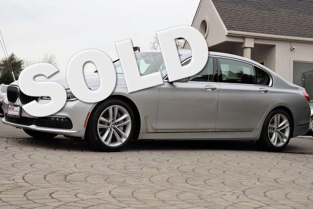 2017 BMW 7-Series 750i xDrive in Alexandria VA