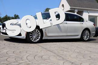 2017 BMW 7-Series 740e xDrive iPerformance  in Alexandria VA