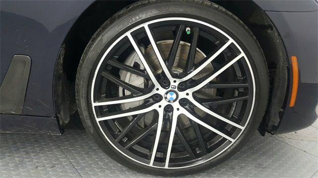 2017 BMW 7 Series 750i in McKinney Texas, 75070