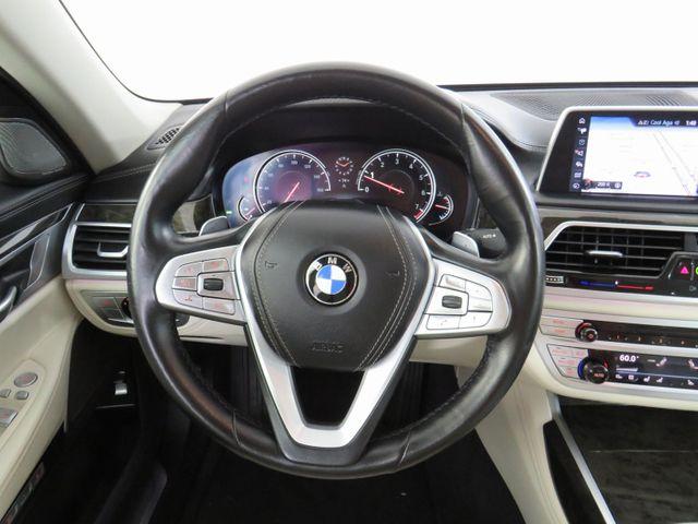 2017 BMW 7 Series 740i xDrive in McKinney, Texas 75070