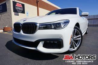2017 BMW 740i M Sport Package 7 Series 740i Sedan in Mesa, AZ 85202