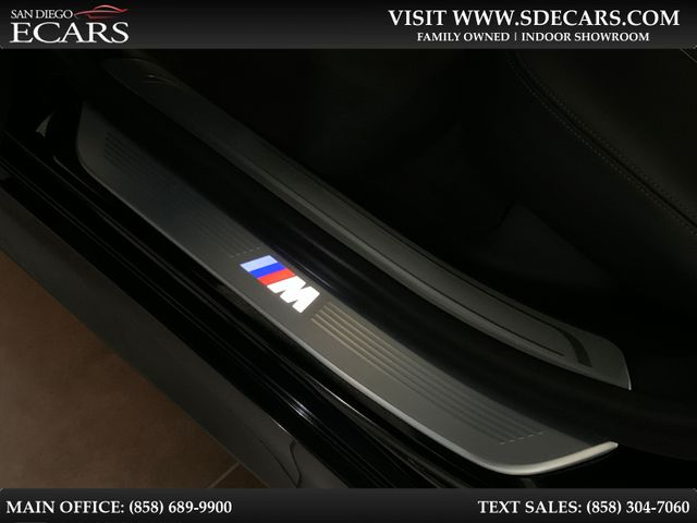 2017 BMW 740i M Sport in San Diego, CA 92126
