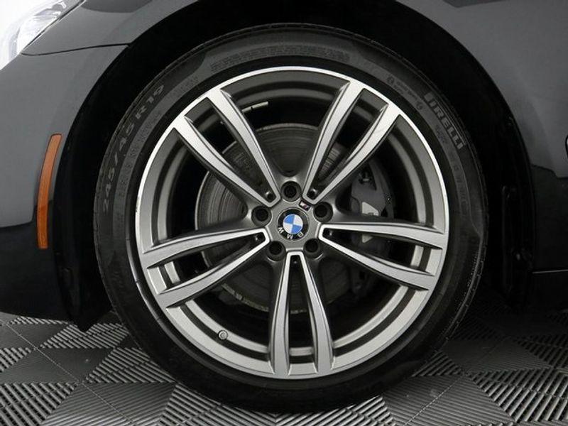 2017 BMW 740i xDrive 740i xDrive  city Ohio  North Coast Auto Mall of Cleveland  in Cleveland, Ohio