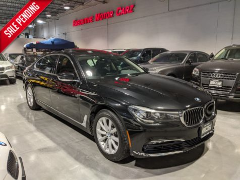 2017 BMW 740i xDrive XI in Lake Forest, IL