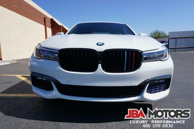 2017 BMW 740i xDrive M Sport Package 7 Series 740 in Mesa, AZ 85202