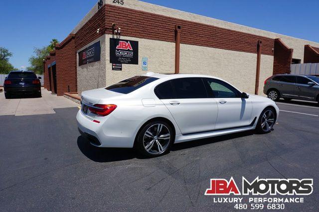 2017 BMW 750i M Sport Package 7 Series 750i Sedan in Mesa, AZ 85202