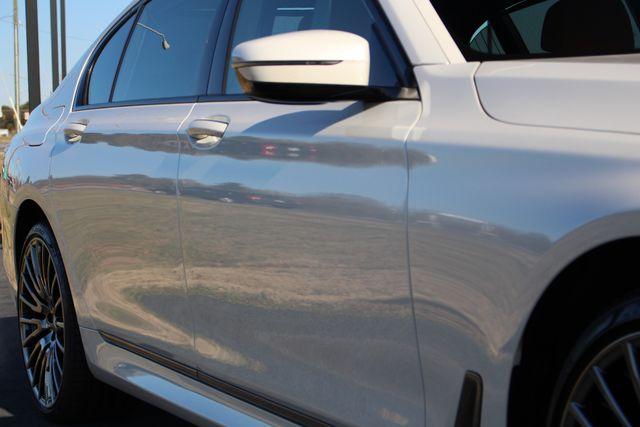 2017 BMW 750i RWD - M SPORT, EXECUTIVE & DRIVER PLUS II PKGS! Mooresville , NC 33