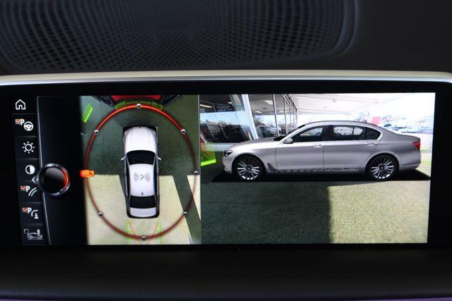 2017 BMW 750i RWD - M SPORT, EXECUTIVE & DRIVER PLUS II PKGS! Mooresville , NC 61