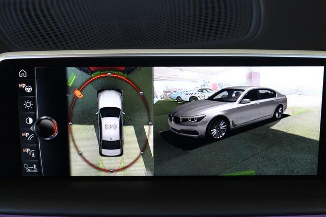 2017 BMW 750i RWD - M SPORT, EXECUTIVE & DRIVER PLUS II PKGS! Mooresville , NC 62