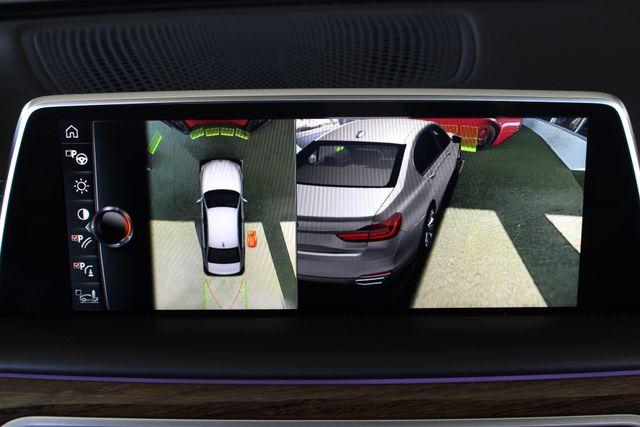 2017 BMW 750i RWD - M SPORT, EXECUTIVE & DRIVER PLUS II PKGS! Mooresville , NC 63