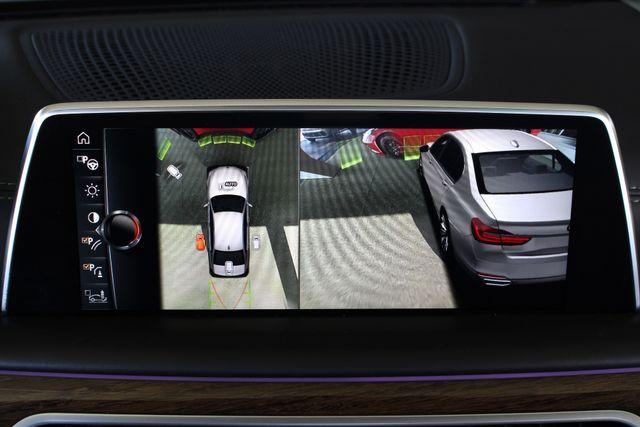 2017 BMW 750i RWD - M SPORT, EXECUTIVE & DRIVER PLUS II PKGS! Mooresville , NC 64