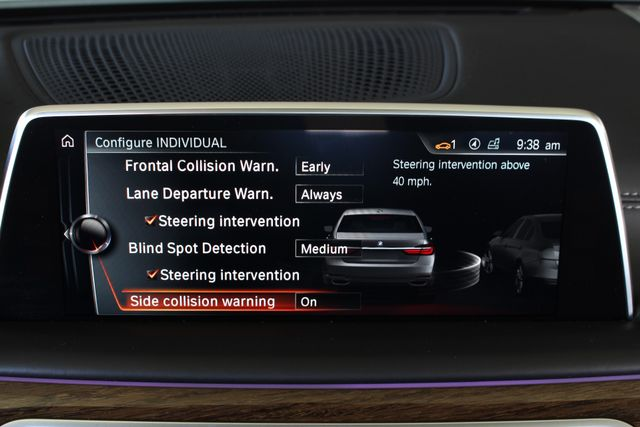 2017 BMW 750i RWD - M SPORT, EXECUTIVE & DRIVER PLUS II PKGS! Mooresville , NC 74