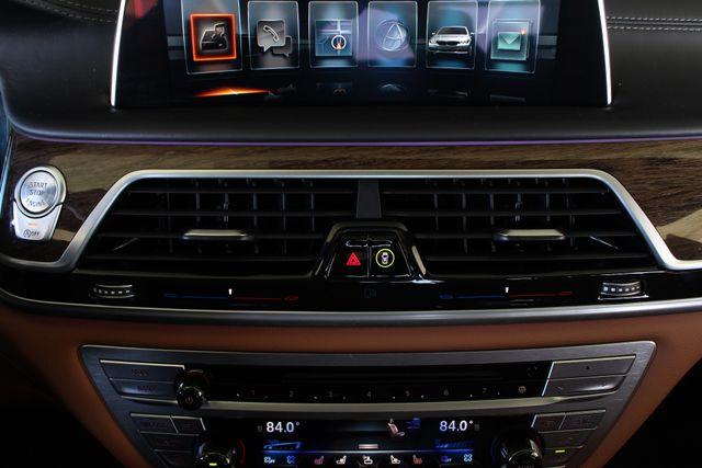 2017 BMW 750i RWD - M SPORT, EXECUTIVE & DRIVER PLUS II PKGS! Mooresville , NC 107