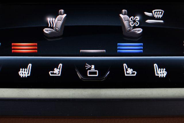 2017 BMW 750i RWD - M SPORT, EXECUTIVE & DRIVER PLUS II PKGS! Mooresville , NC 112