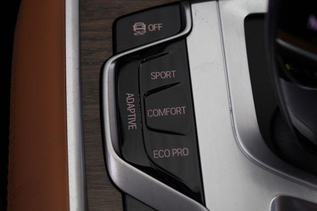 2017 BMW 750i RWD - M SPORT, EXECUTIVE & DRIVER PLUS II PKGS! Mooresville , NC 115